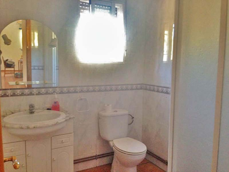 Property number 580H : Copyright Hondon Villas