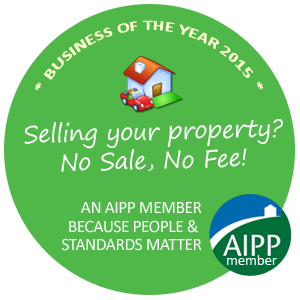Member of the AIPP : Assoc' of International Property Professionals