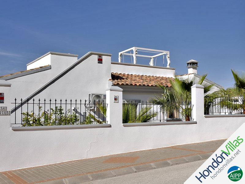 ID# 102Q ©2021 Property and Villas for Sale in Hondon