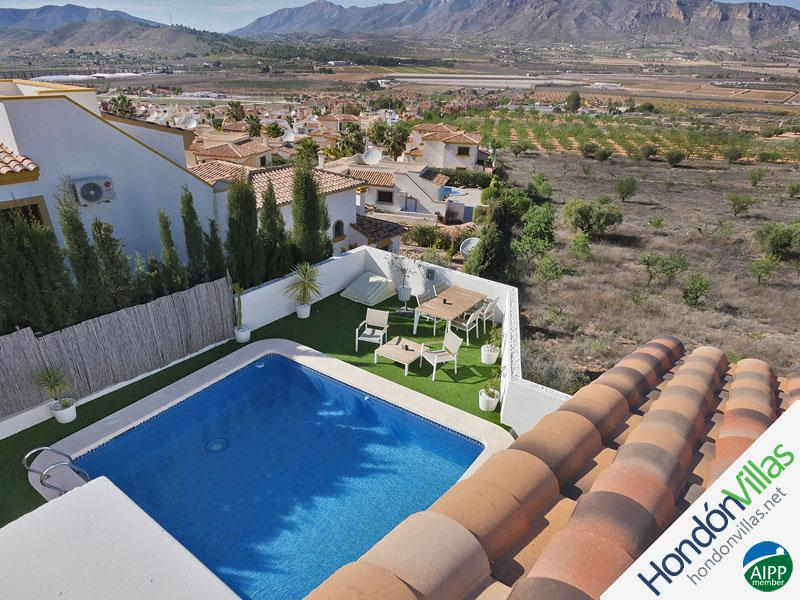ID# 102R ©2021 Property and Villas for Sale in Hondon