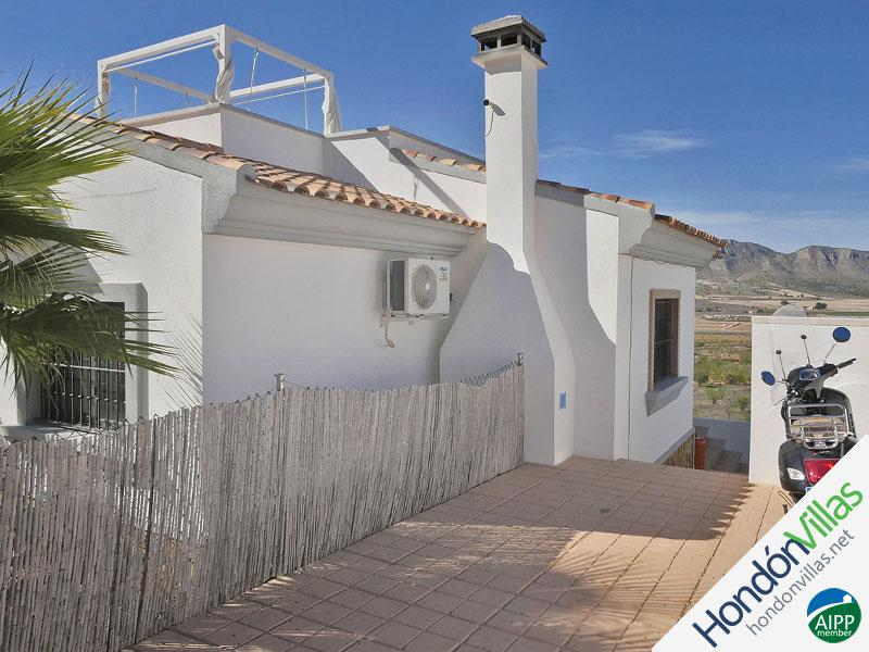 ID# 102Y ©2021 Property and Villas for Sale in Hondon