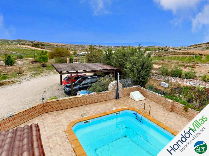 ID# 107U ©2021 Property and Villas for Sale in Hondon