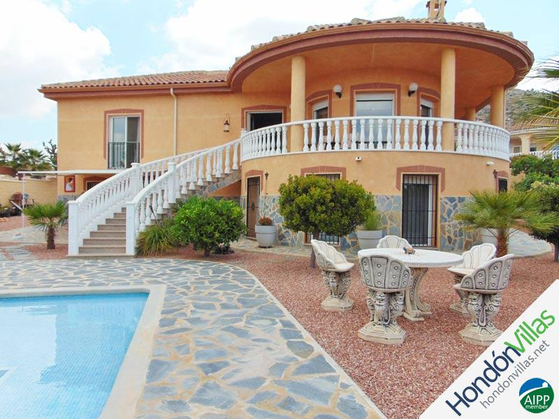 ID# 411C ©2021 Property and Villas for Sale in Hondon