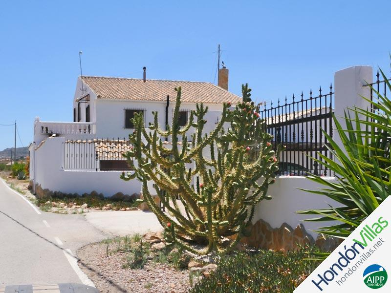 ID# 519Y ©2021 Property and Villas for Sale in Hondon