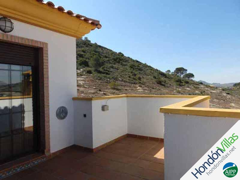 ID# 599O ©2021 Property and Villas for Sale in Hondon