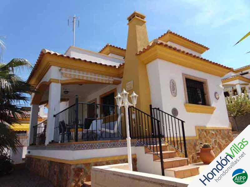 ID# 599V ©2021 Property and Villas for Sale in Hondon
