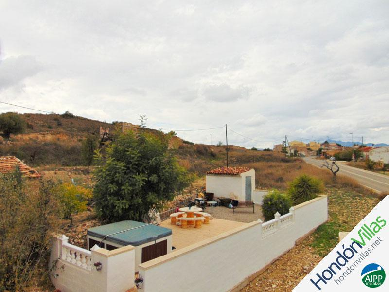 ID# 643N ©2021 Property and Villas for Sale in Hondon