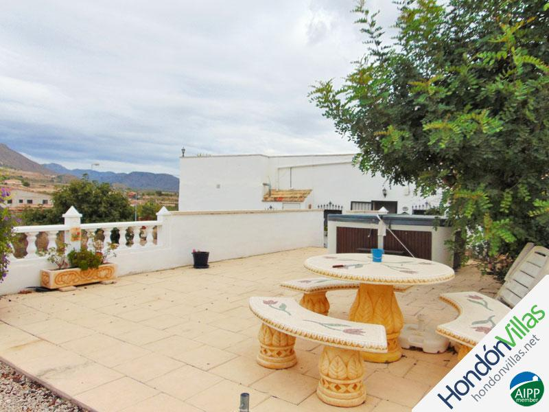 ID# 643P ©2021 Property and Villas for Sale in Hondon