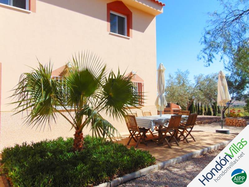 ID# 733N ©2021 Property and Villas for Sale in Hondon