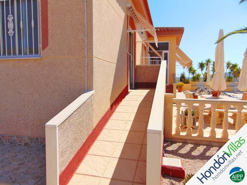 ID# 733ZA ©2021 Property and Villas for Sale in Hondon