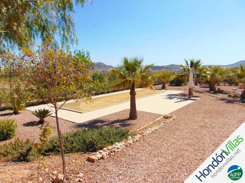 ID# 733ZB ©2021 Property and Villas for Sale in Hondon