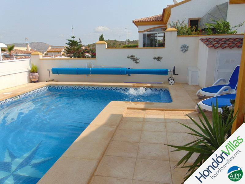 ID# 735B ©2021 Property and Villas for Sale in Hondon