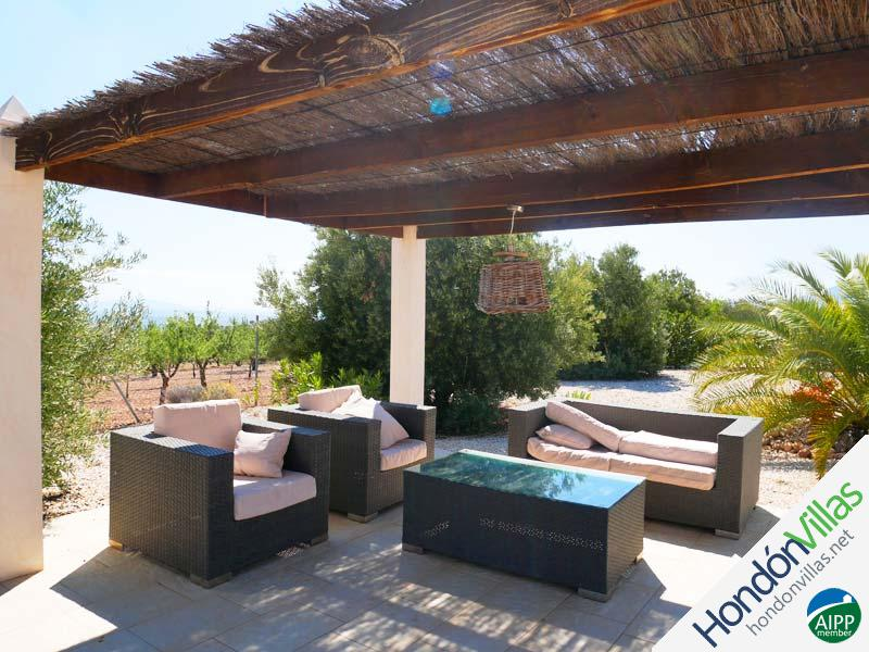 ID# 752Q ©2021 Property and Villas for Sale in Hondon