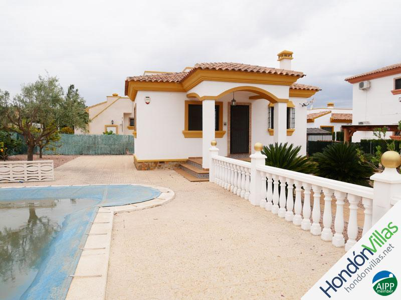ID# 765O ©2021 Property and Villas for Sale in Hondon