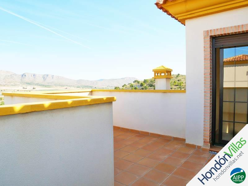 ID# 766N ©2021 Property and Villas for Sale in Hondon