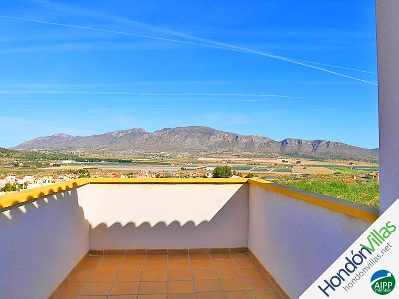 ID# 766O ©2021 Property and Villas for Sale in Hondon