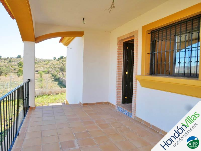 ID# 766P ©2021 Property and Villas for Sale in Hondon