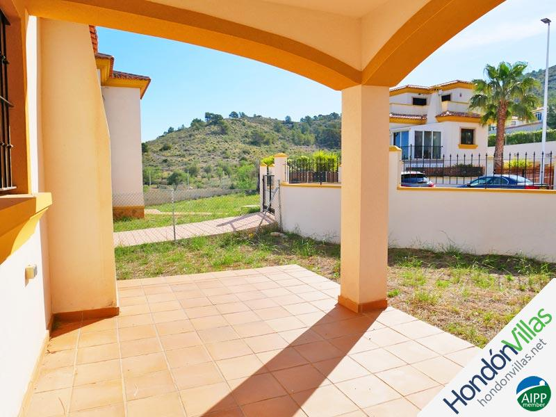 ID# 767M ©2021 Property and Villas for Sale in Hondon