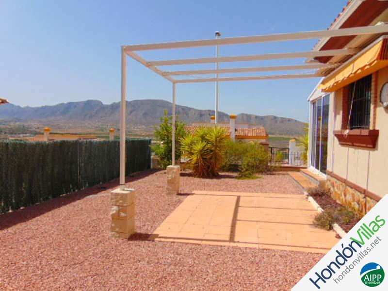 ID# 771I ©2021 Property and Villas for Sale in Hondon