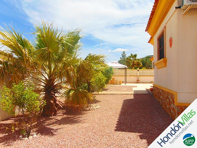 ID# 793N ©2021 Property and Villas for Sale in Hondon