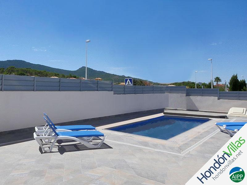 ID# 933M ©2021 Property and Villas for Sale in Hondon