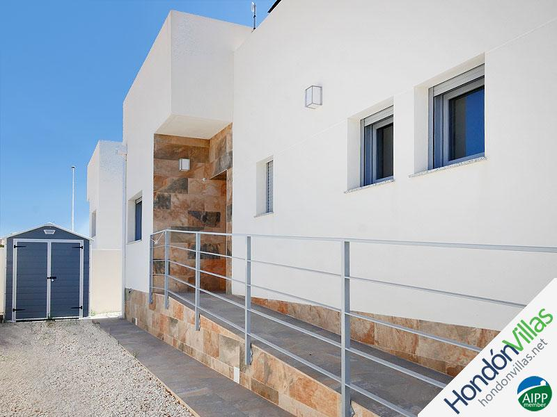 ID# 933N ©2021 Property and Villas for Sale in Hondon