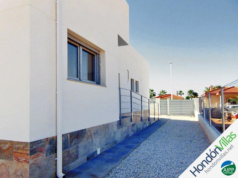 ID# 933V ©2021 Property and Villas for Sale in Hondon