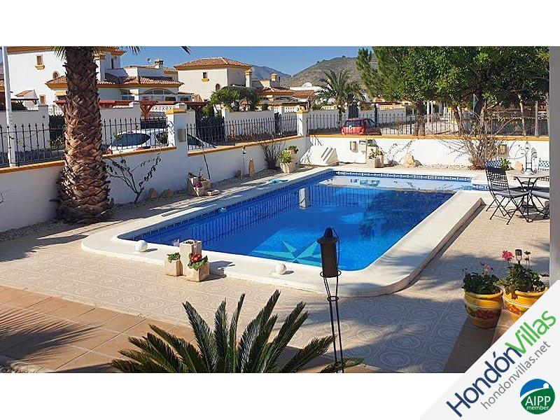 ID# 945M ©2021 Property and Villas for Sale in Hondon