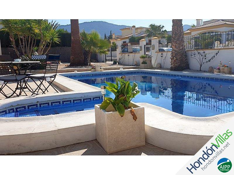 ID# 945N ©2021 Property and Villas for Sale in Hondon