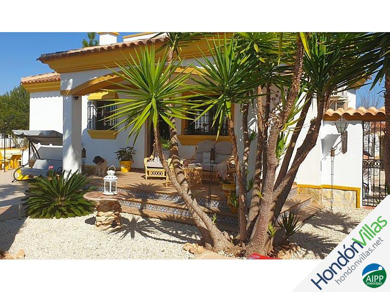 ID# 945S ©2021 Property and Villas for Sale in Hondon
