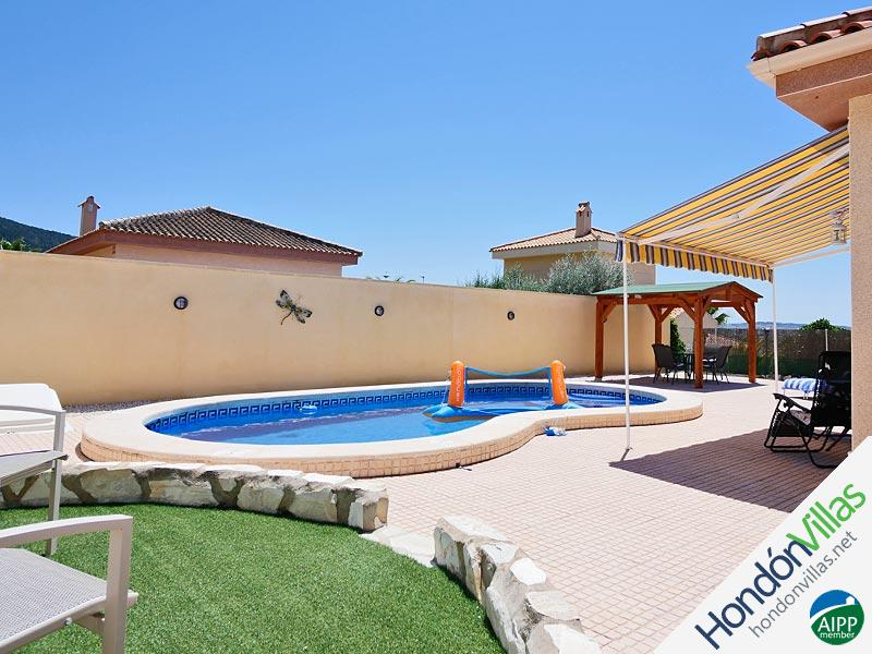 ID# 953S ©2021 Property and Villas for Sale in Hondon