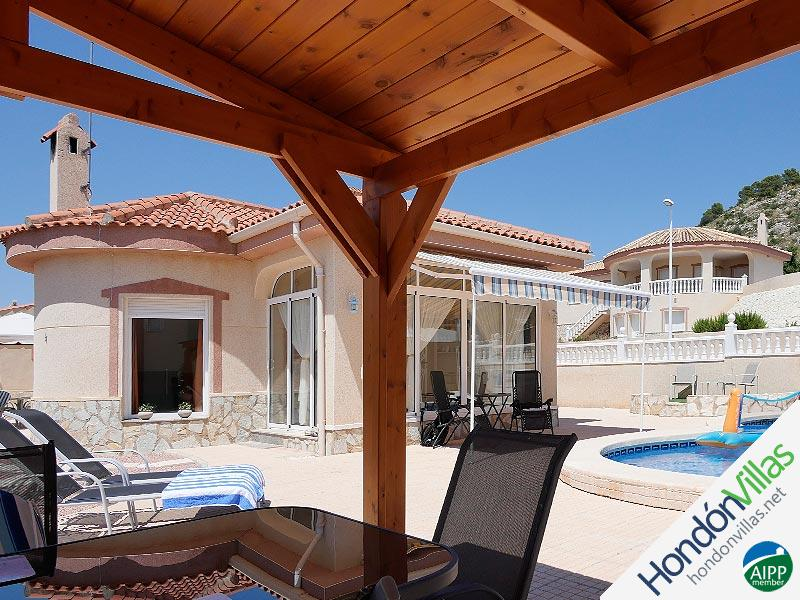 ID# 953U ©2021 Property and Villas for Sale in Hondon