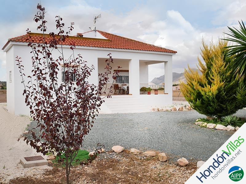 ID# 969B ©2021 Property and Villas for Sale in Hondon