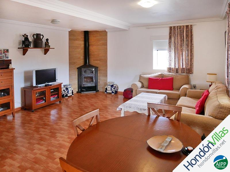 ID# 969C ©2021 Property and Villas for Sale in Hondon