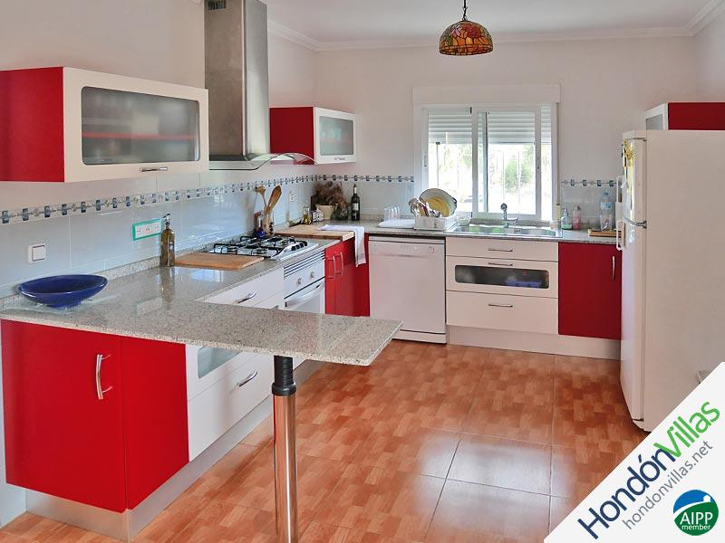 ID# 969E ©2021 Property and Villas for Sale in Hondon