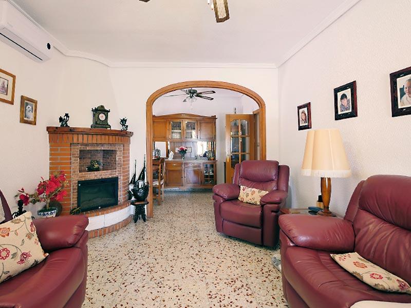 Property number 125C : Copyright Hondon Villas