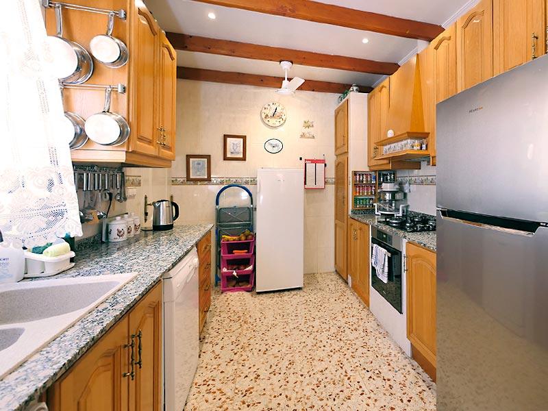 Property number 125E : Copyright Hondon Villas