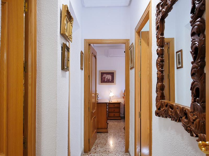 Property number 125F : Copyright Hondon Villas