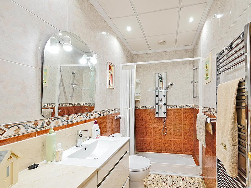 Property number 125K : Copyright Hondon Villas