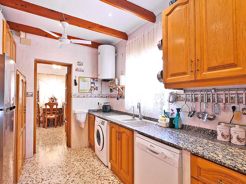 Property number 125L : Copyright Hondon Villas