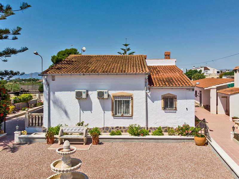 Property number 125N : Copyright Hondon Villas