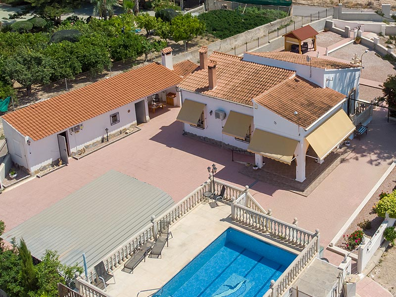 Property number 125O : Copyright Hondon Villas