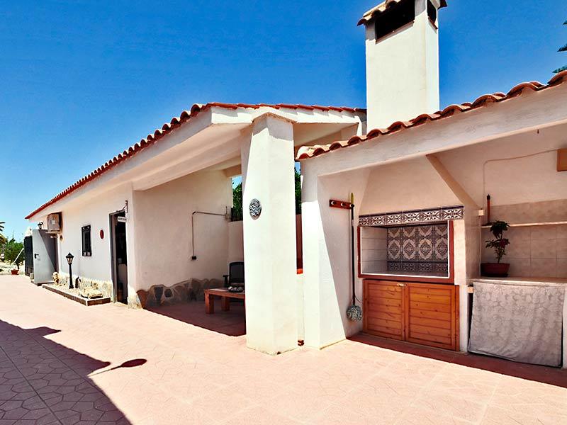 Property number 125P : Copyright Hondon Villas