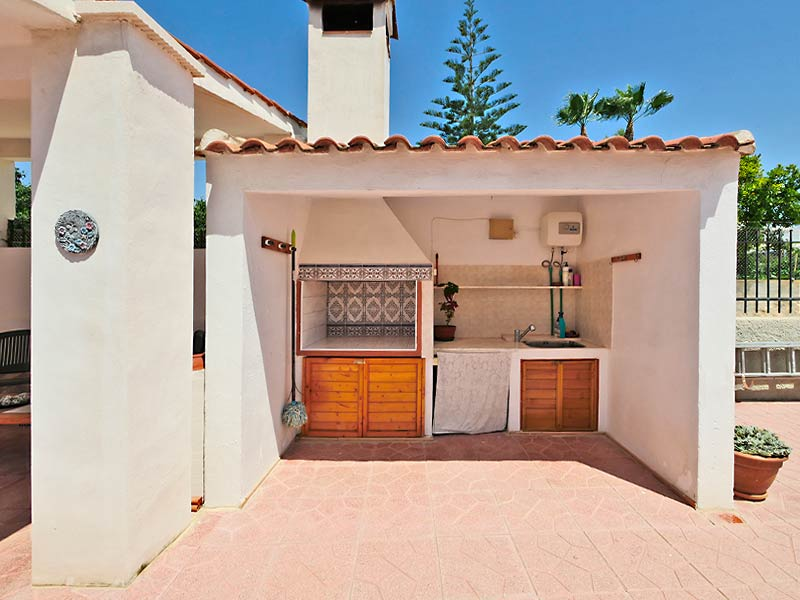 Property number 125Q : Copyright Hondon Villas