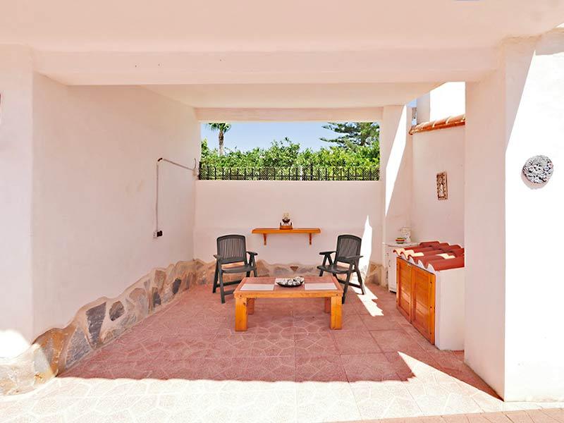 Property number 125R : Copyright Hondon Villas