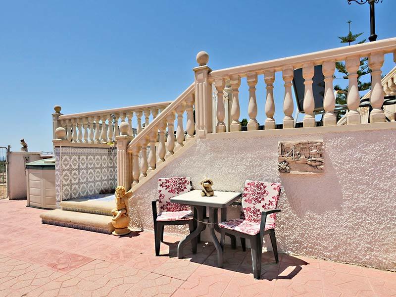 Property number 125Y : Copyright Hondon Villas