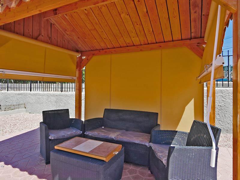 Property number 125ZA : Copyright Hondon Villas
