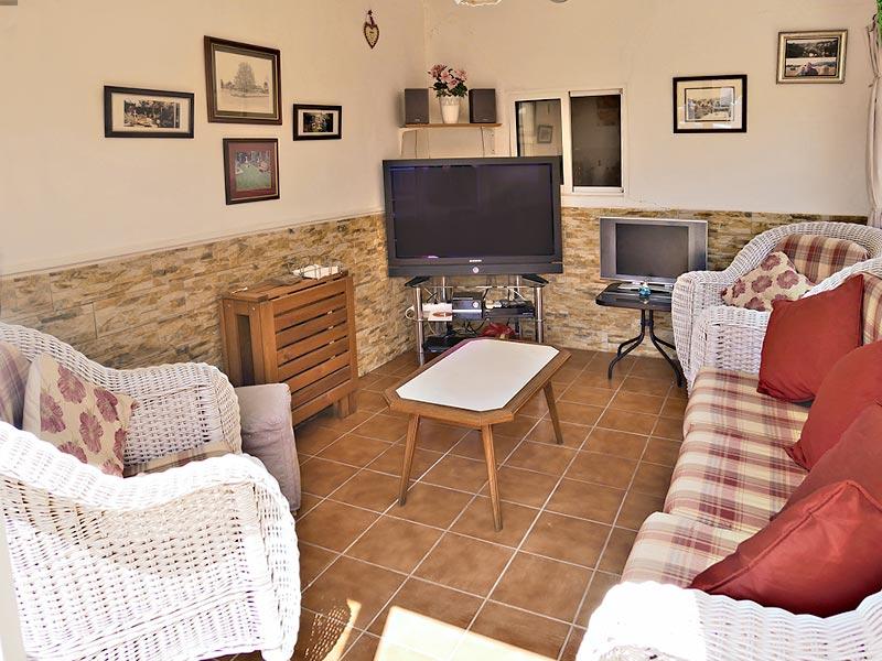 Property number 159C : Copyright Hondon Villas