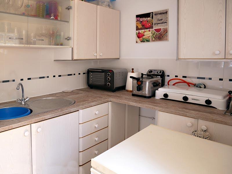Property number 159Q : Copyright Hondon Villas