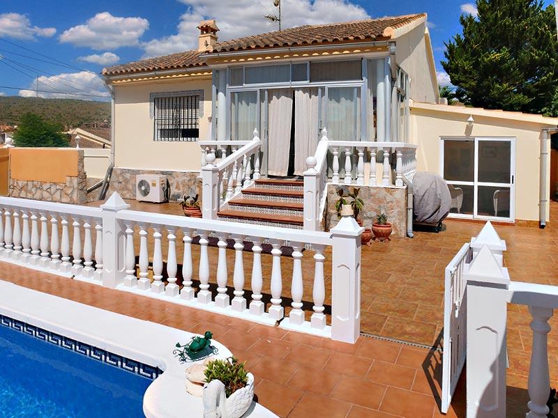 Property number 159S : Copyright Hondon Villas